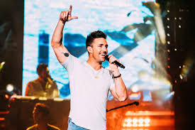Country Star Jake Owen To Headline Medina Fair Special