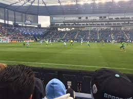 Sporting Kc Seating Chart Photos At Childrens Mercy Park