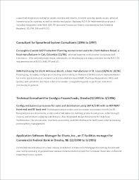Restaurant Manager Resume Objective Restaurant Resume Example Resume Examples For Restaurant Manager