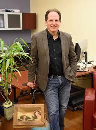 Array Technologies founder and CEO Ron Corio. (Dean Hanson / Albuquerque  Journal)