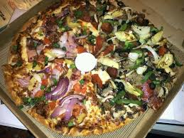 photo of round table pizza westminster ca united states love the skinny