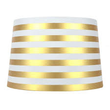 medium size of lamp white drum lamp shade white gold lamp shade and striped in