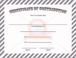 Donation Certificate Template Delectable Silent Auction Certificate Template Silent Auction Certificates