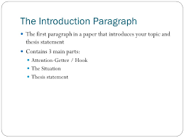 the looking glass wars essay ppt  7 the introduction paragraph