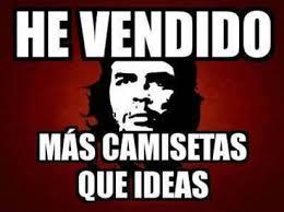 """ernesto """"che"""" guevara ¿heroe revolucionario senora b che guevara el negocio"""