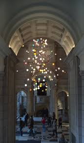 omer arbel office. Bocci | 28.280 Amazing 30M Tall Contemporary Chandelier By Omer Arbel For The\u2026 Art Pinterest Chandelier, Chandeliers And Office