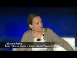 Should the United States be the World's Policeman? (Answer from Julianne  Smith) - YouTube