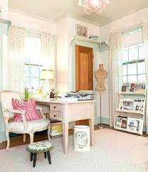 Cottage Style Desk Cottage Style Desk Home Office With Wooden And