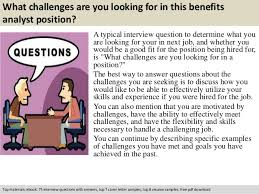 free pdf download 2 what challenges are you looking for in this benefits analyst position benefits analyst job description