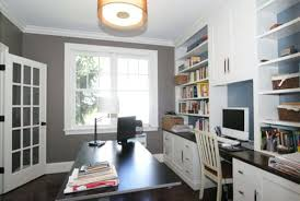 home office built ins. Contemporary Built Office Built In Traditional Home By Hawthorn  With Home Office Built Ins I