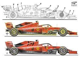 Logos Von Ferrari Sponsoren In Spielberg Nicht Mehr Am Auto Formel1 De F1 News