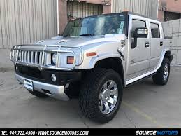 2009 Hummer H2 SUT Luxury for sale in Orange County, CA | Stock ...