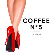 Coffee N. 5 with Lara Schmoisman