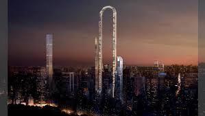 - News Skyscraper Bend Unveiled