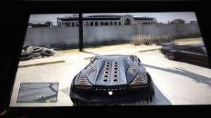 Grand theft auto 5 cheats. Gta5 Blue Lamborghini Cheat Youtube