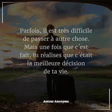 Citation Du Jour Attitude Pensée Positive Parfois Il Est