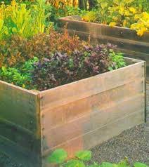 raised bed garden kit vegetable bed