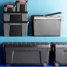 garage storage boxes. Wonderful Boxes STORAGE BAGS U0026 BOXES For Garage Storage Boxes E