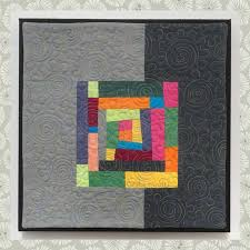 680 best Medallion quilts images on Pinterest | Abstract, Amish ... & TAFA: The Textile and Fiber Art List | Cindy Grisdela Art Quilts Adamdwight.com