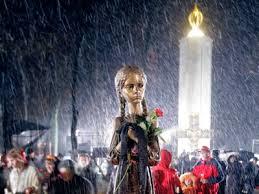 День памяти жертв голодоморов история описание Праздник  День памяти жертв голодоморов