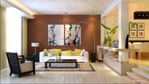 If you have an inclination towards art, turn your Lobby Space into a  beautiful gallery and display wall paintings, Decorative Elements or  intricate chests, ...