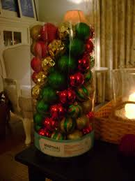 gold christmas decorations trees ] the no tree home in making create white  home red green