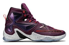lebron shoes 2015 black. name:nike lebron xiii color:mulberry/black-pure platinum-vivid purple style:807219-500. release date:10/10/2015. price:$200. exclusive:gr [detailed photos] lebron shoes 2015 black