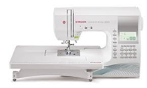 Best Singer Sewing Machine Reviews