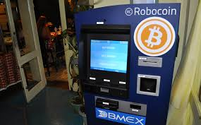 Bitcoin Vending Machine Magnificent Tokyo's First Bitcoin ATM Is Now Up And Running In Roppongi