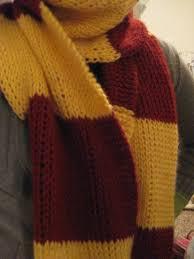 Harry Potter Scarf Knitting Pattern Unique Inspiration