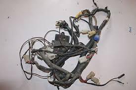 82 yamaha xs400 xs 400 maxim main engine wiring harness motor wire image is loading 82 yamaha xs400 xs 400 maxim main engine