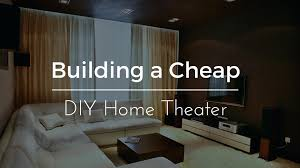inexpensive home theater seating. Cheapest Home Theater Seating Building A Cheap Guide Inexpensive H