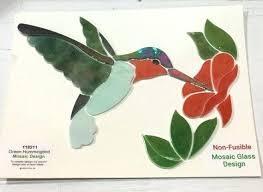 glass hummingbird image 0 blown glass hummingbird ornaments