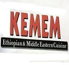 kemem ethiopian and middle eastern restaurant