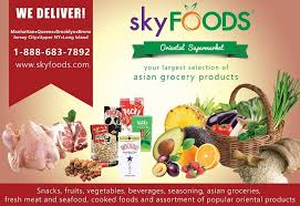Asian Online Grocery Store Entry 23 By Damirruff86 For Design A Flyer For Asian Online
