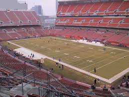 Cleveland Browns Stadium Seating Chart View Browns Playoff Tickets 2019 Games Buy At Ticketcity