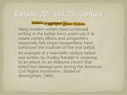 critical essay samples critical essay ballad of birmingham homework example 1455 words