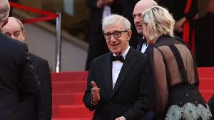 woody allen responds to ronan farrow essay never an  woody allen and kristen stewart attend the world premiere of cafe society at the
