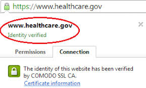Why Digital Certificates Are Important For Health Care Sites And How
