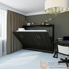 murphy bed. Horizontal Metropolitan Murphy Bed-Transitioning Bed T