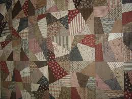 8 Easy and FREE Layer Cake Quilt Patterns & Not Quite Crazy Adamdwight.com