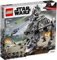 Đồ chơi LEGO Star Wars 75234 - Người Máy Khổng Lồ AT-AP (LEGO 75234 AT-AP