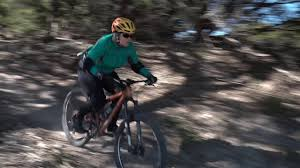 First Ever Texas Womens Enduro Clinic by Angie Hyndman - YouTube