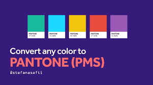 Cmyk To Pantone Color Conversion Chart Convert Cmyk And Rbg To Pantone In Illustrator Cc