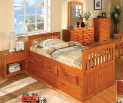 captains bed with trundle. Interesting Captains Ridgeline Captains Trundle Bed  Discovery World Furniture DWF2135TR Throughout With T