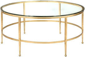 gold and glass coffee table coffee tables gold glass table uttermost and leaf 2 round gold gold and glass coffee table