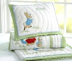 charming peter rabbit nursery bedding sets baby shower ideas potter