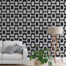 Papel de parede auto adesivodeixe sua casa linda e moderna com nossos papeis de parede. Papel De Parede Calcada E Ipanema Modelo Exclusivo Bem Colar