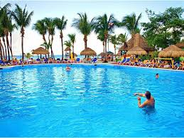 Allegro Cozumel All Inclusive Hotel Dive Vacations All Inclusive Resorts