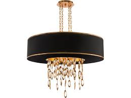 john richard lighting. John Richard Eleven Light Black Tie Chandelier AJC-8794 Lighting
